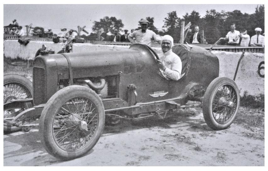 1927 W. Shaw - Winchester.jpg