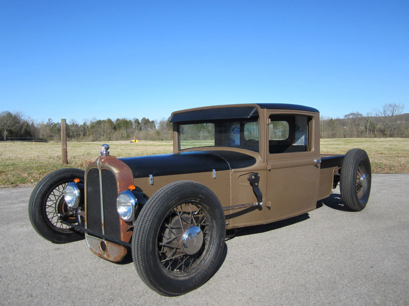 1928 Dodge Hot rod Truck - 247autoholic blog (1).jpg