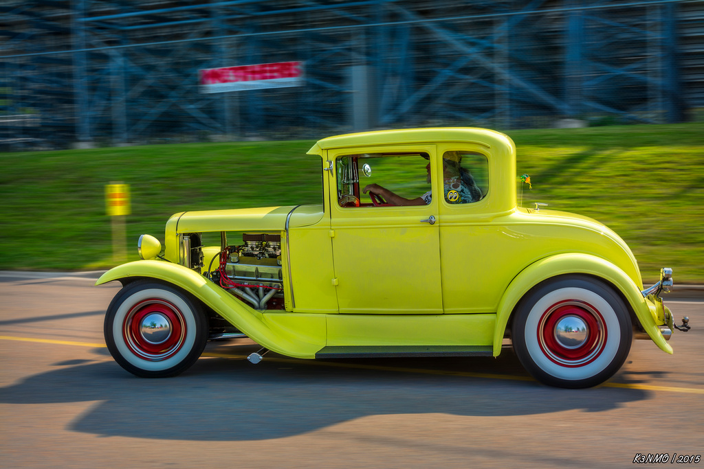 1930 Ford Model A coupe hot rod=KRM.jpg