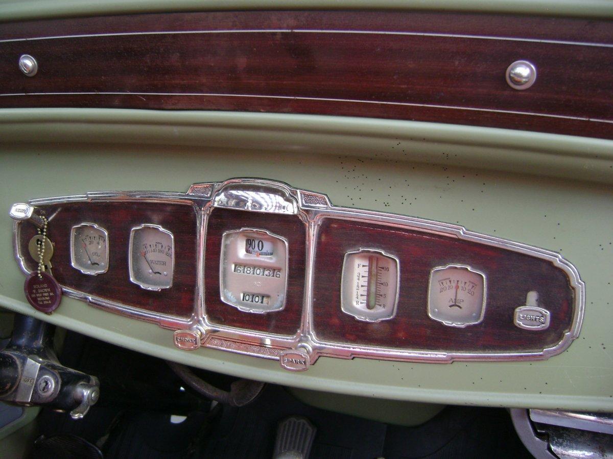 1931 Buick 2017-04-02 12.JPG