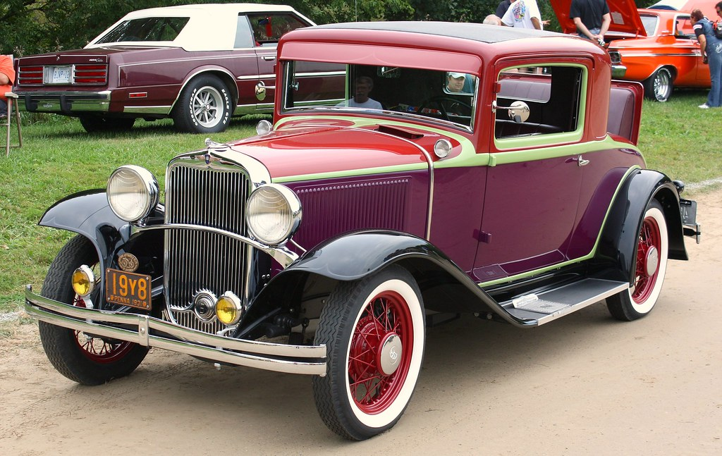1931 Dodge DD 6 coupe.jpg