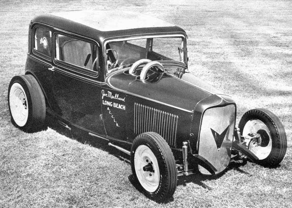 1932 Ford Vicky_ Vulcans CC_ 1950s.jpg
