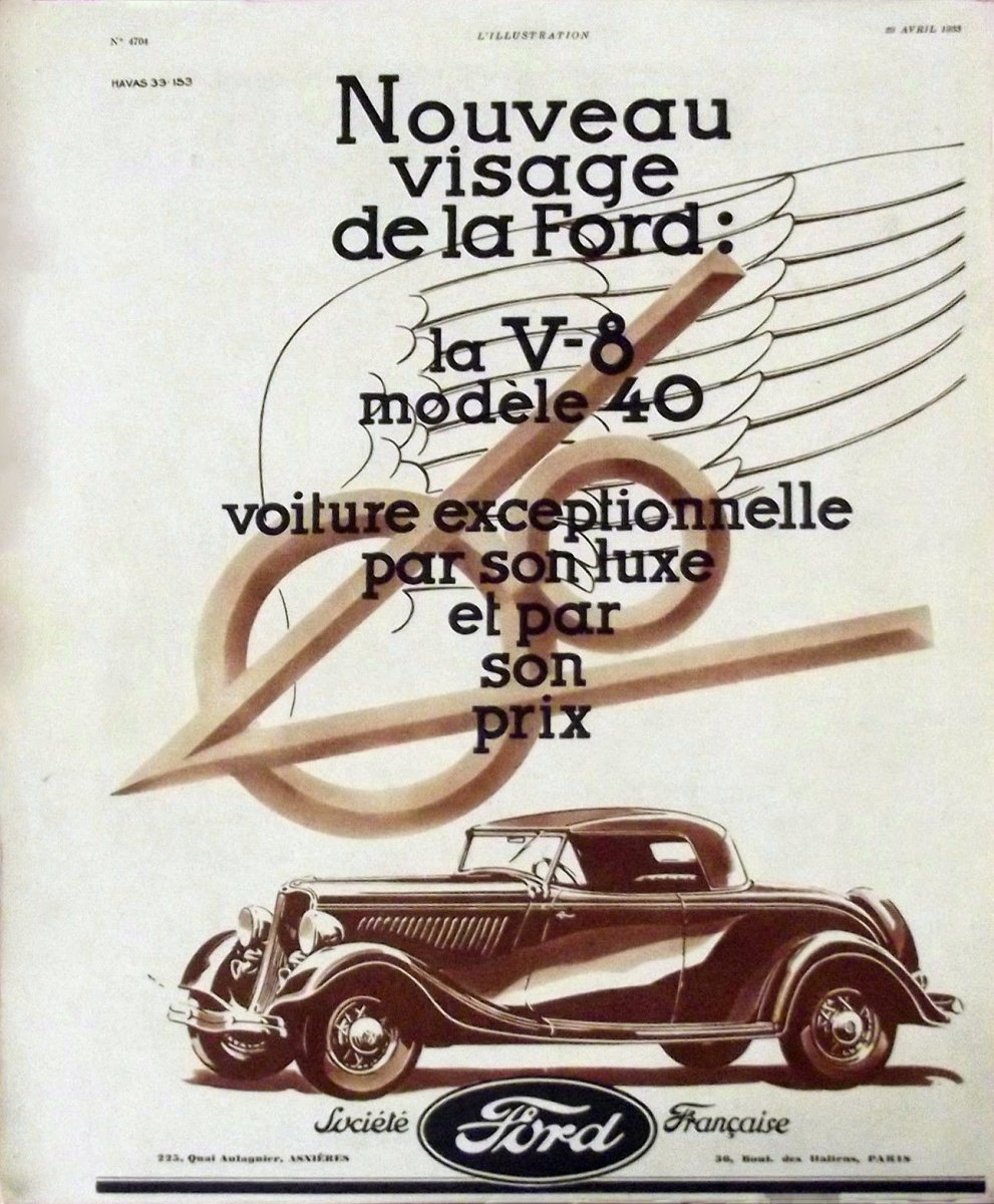 1933 FORD V8 MODÈLE 40.JPG