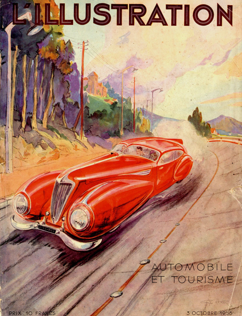 1936 L'Illustration Automobile et Tourisme illustrated by George Ham-1.jpg