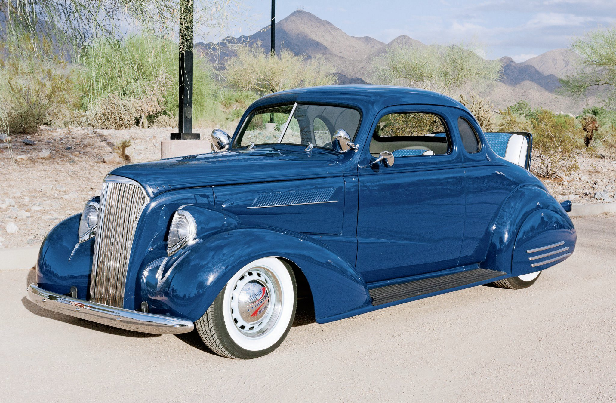 1937 Chevy Customs Can Anyone Help Me Out on driver door master window