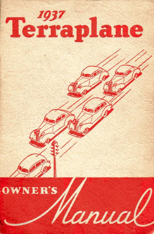 1937 Terraplane Owners Manual-00.png