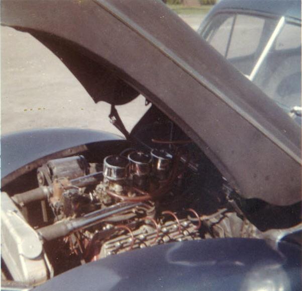 1940 coupe engine - 1961.jpg
