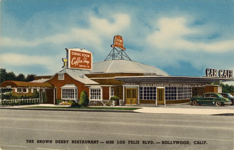 1949 Brown Derby.jpe