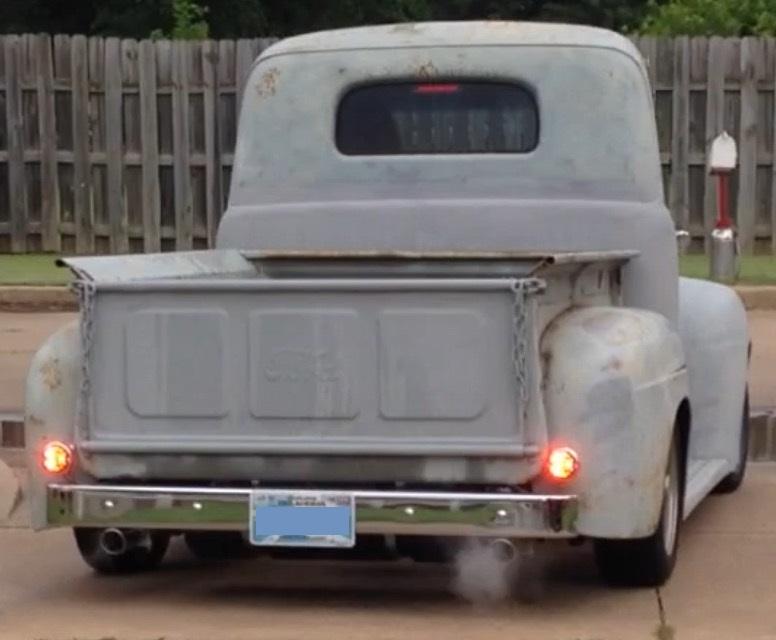 1949 Ford PU Brake Light outside 2.jpg