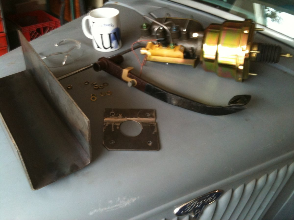 1949 Ford PU Brake Pedals 1.JPG
