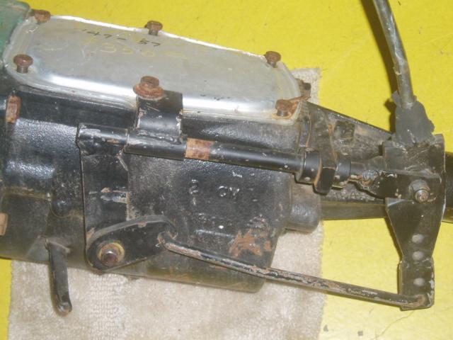 1950 Olds Transmission 009.JPG