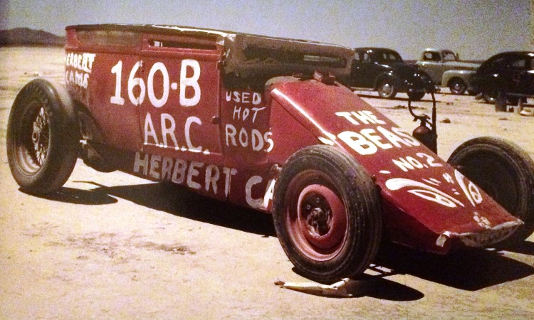 1951 - Chet Herbert's #160 'BEAST No. 2' Coupe.jpg