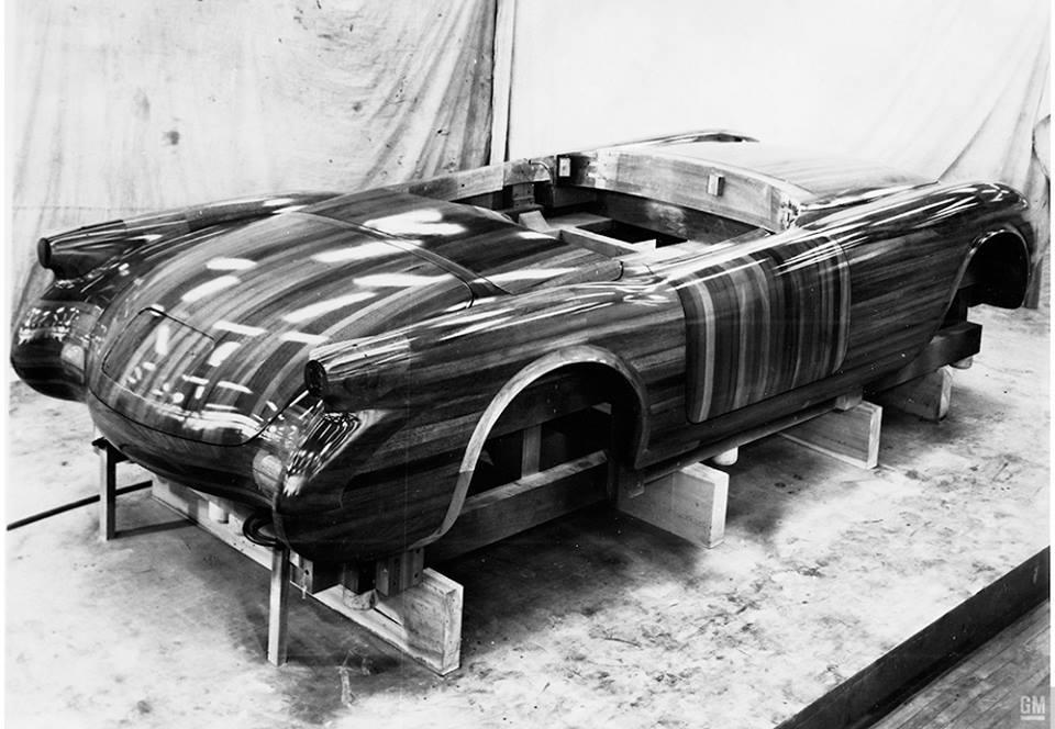 1953 Chevy Corvette  a Wooden Corvette 2.jpg