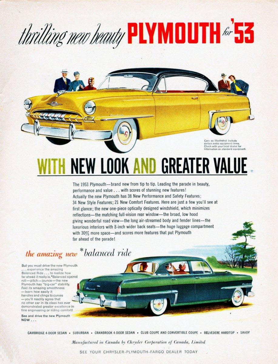 1953 Plymouth Ad (Cdn)-01.jpg
