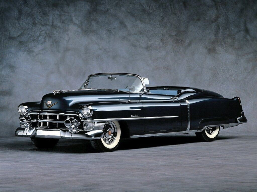 Art Amp Inspiration 1956 Cadillac Color Pic Heavy The