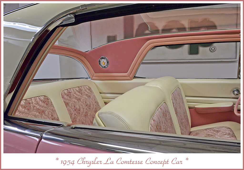 1954 Chrysler La Comtesse @ WPC Museum - 2014 (3).jpg