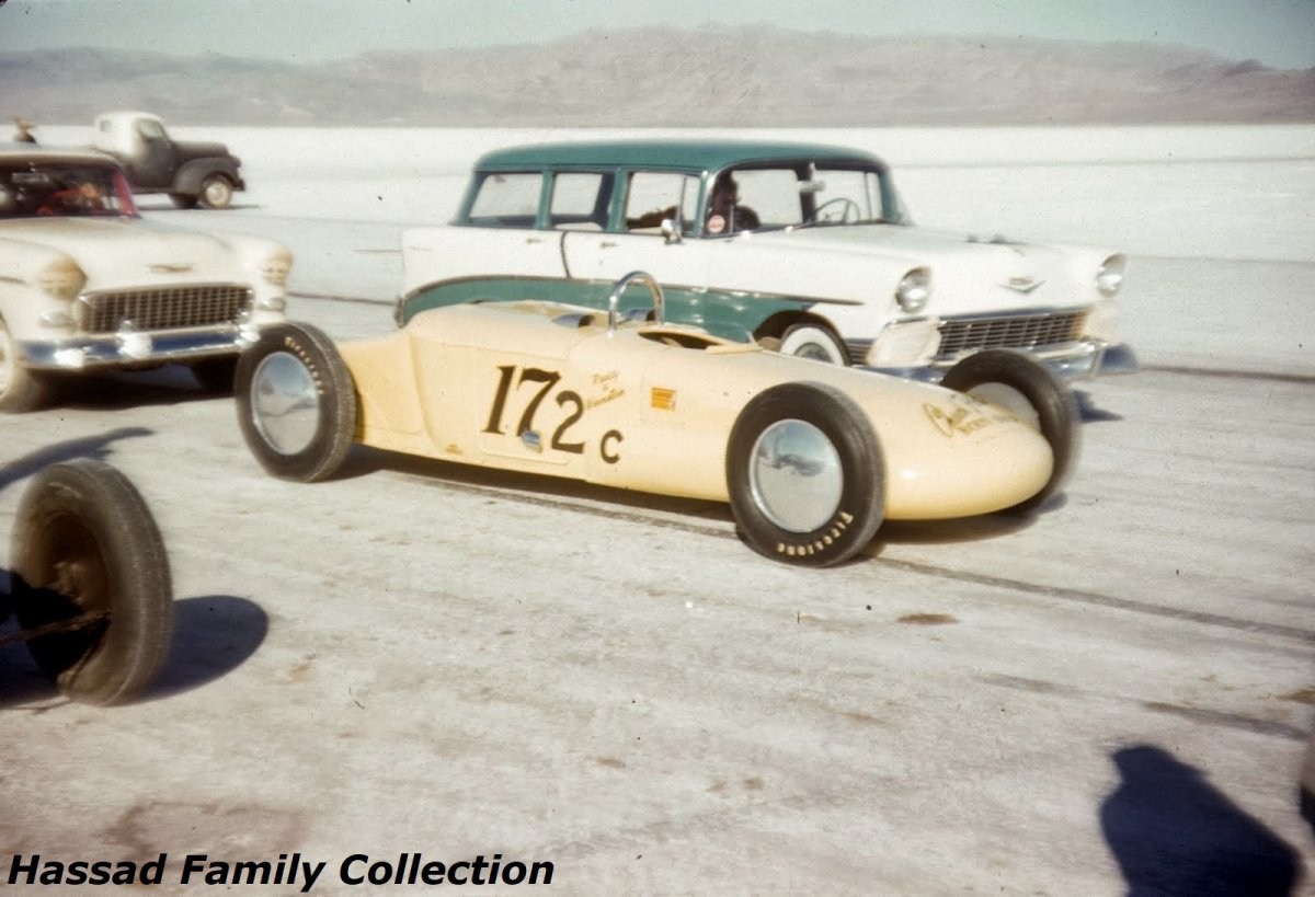 1956 - #172 Chuck Porter Body Shop, Tom Ruddy, & Marty Weinstein C Modified Roadster.jpg