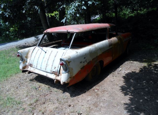 1956-56-chevy-chevrolet-nomad-barn-find-resto-project-rat-rod-gasser-no-reserve-3.JPG