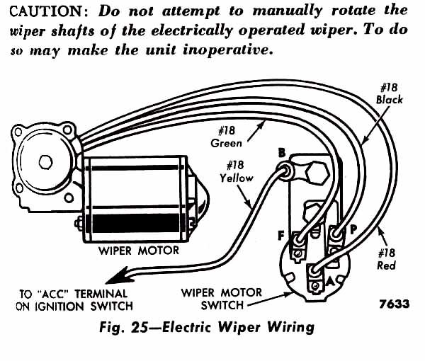 86 Jeep Cj7 Wiper Motor Wiring Diagram: Boat Windshield Wiper Motor Wiring Diagram   DigitalWEB,