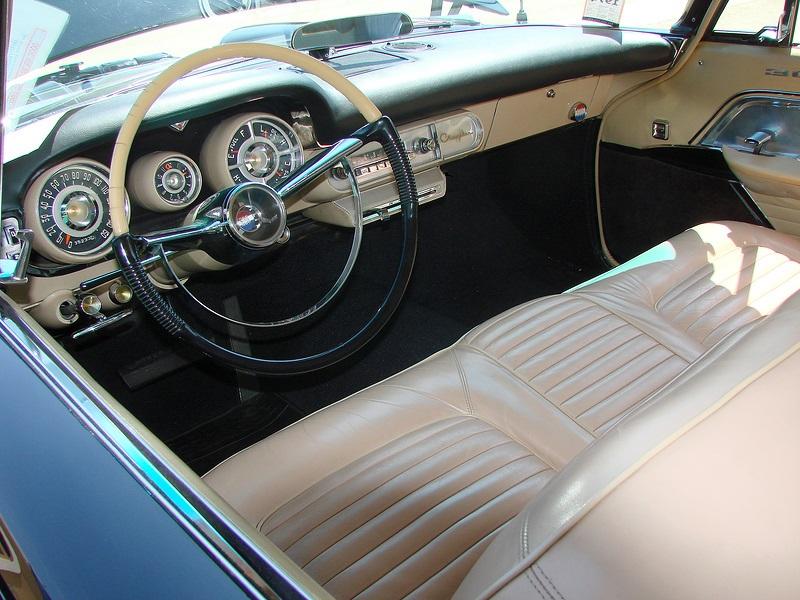 1957 Chrysler 300C Dash (1).jpg