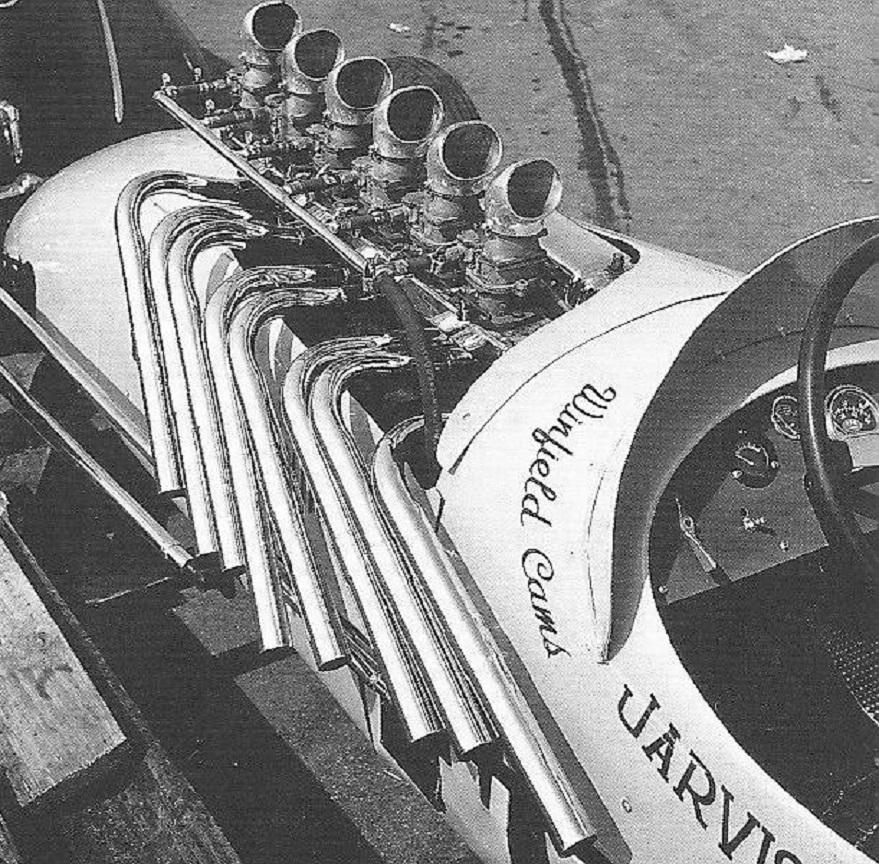 1957 Jarvis Earl's straight 8.jpg