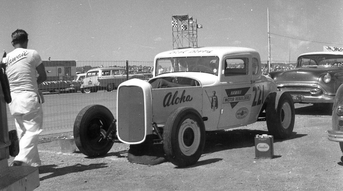 1957 Madera, CA, Aloha Dairy 2.jpg