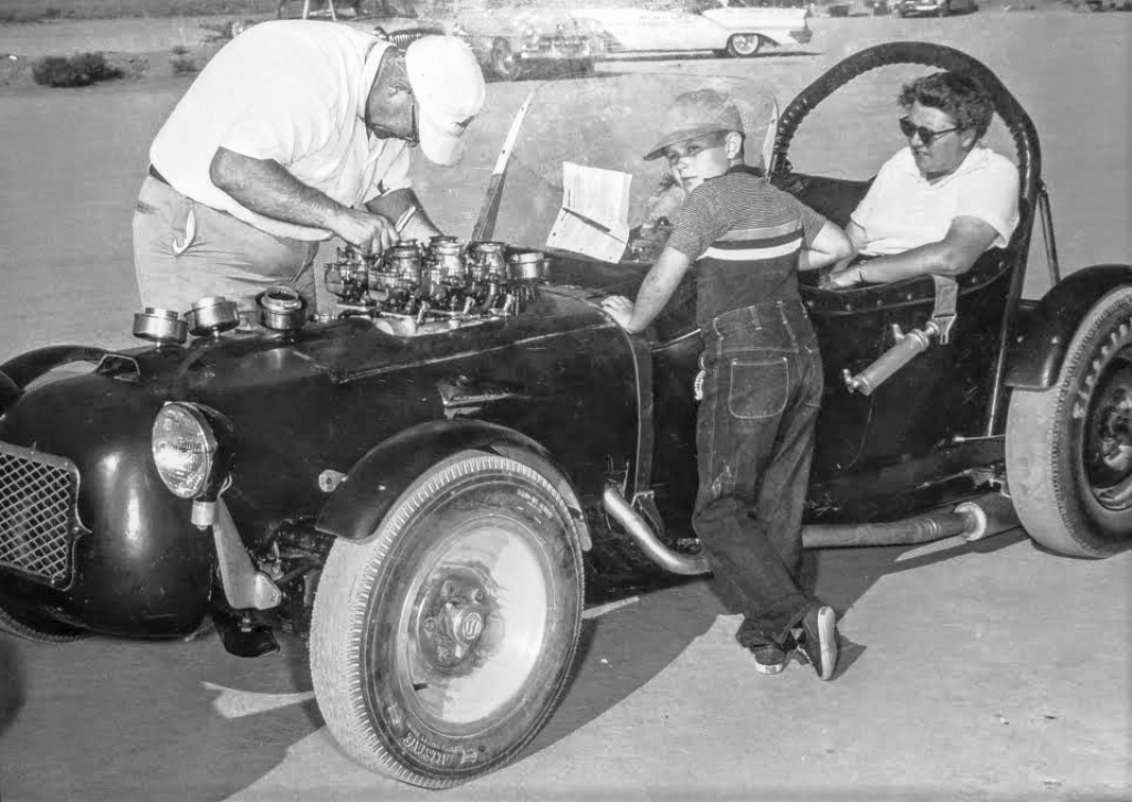 1958 - at El Mirage - 151 on gas.png