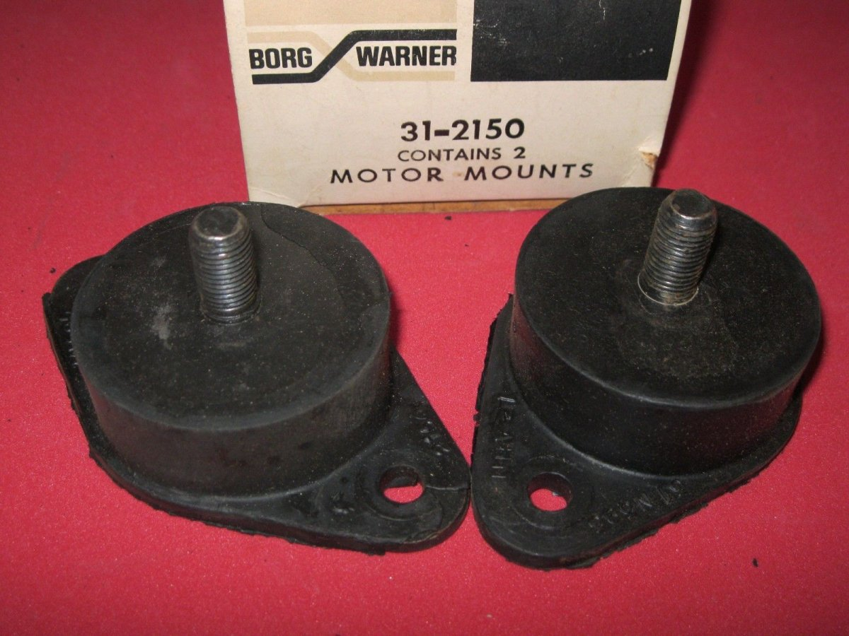 1959 -1963 motor mount with part number in background.jpg