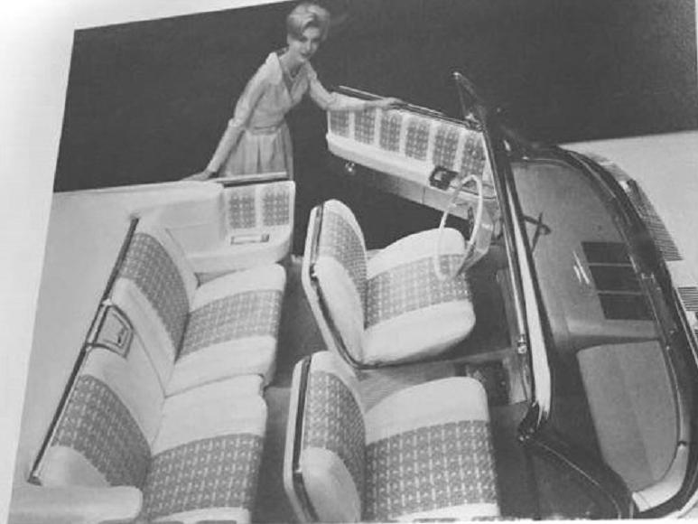 1961 Chevy Impala at show factory photo 5a.jpg