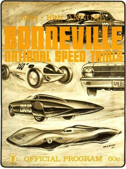 1964 16th Annual Bonnevile National Speed Trials Official Program Cover.JPG