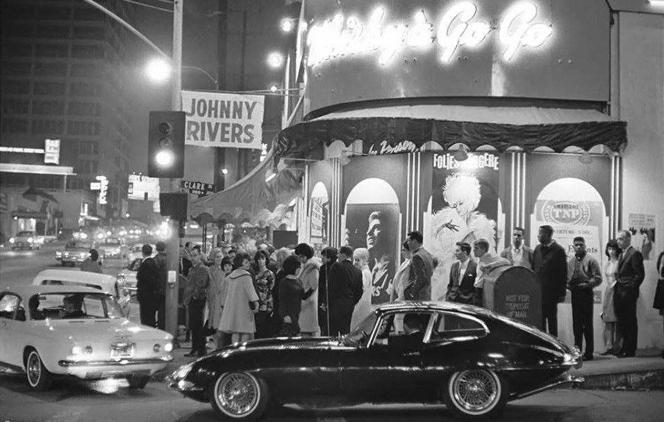 1964 LA CA Whiskey A Go-Go Johnny Rivers.jpg