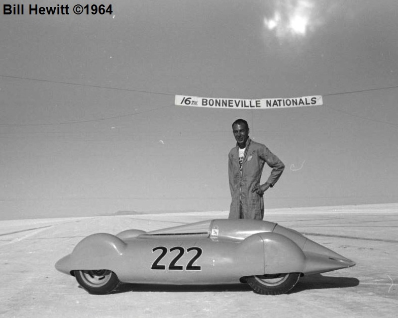 1964 - Louie Bonesio #222 Orange Crate (by Bill Hewiit).JPG