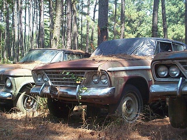 1964_Daytona_Red_4dr-Parts-Car_FV_8-11-00.JPG