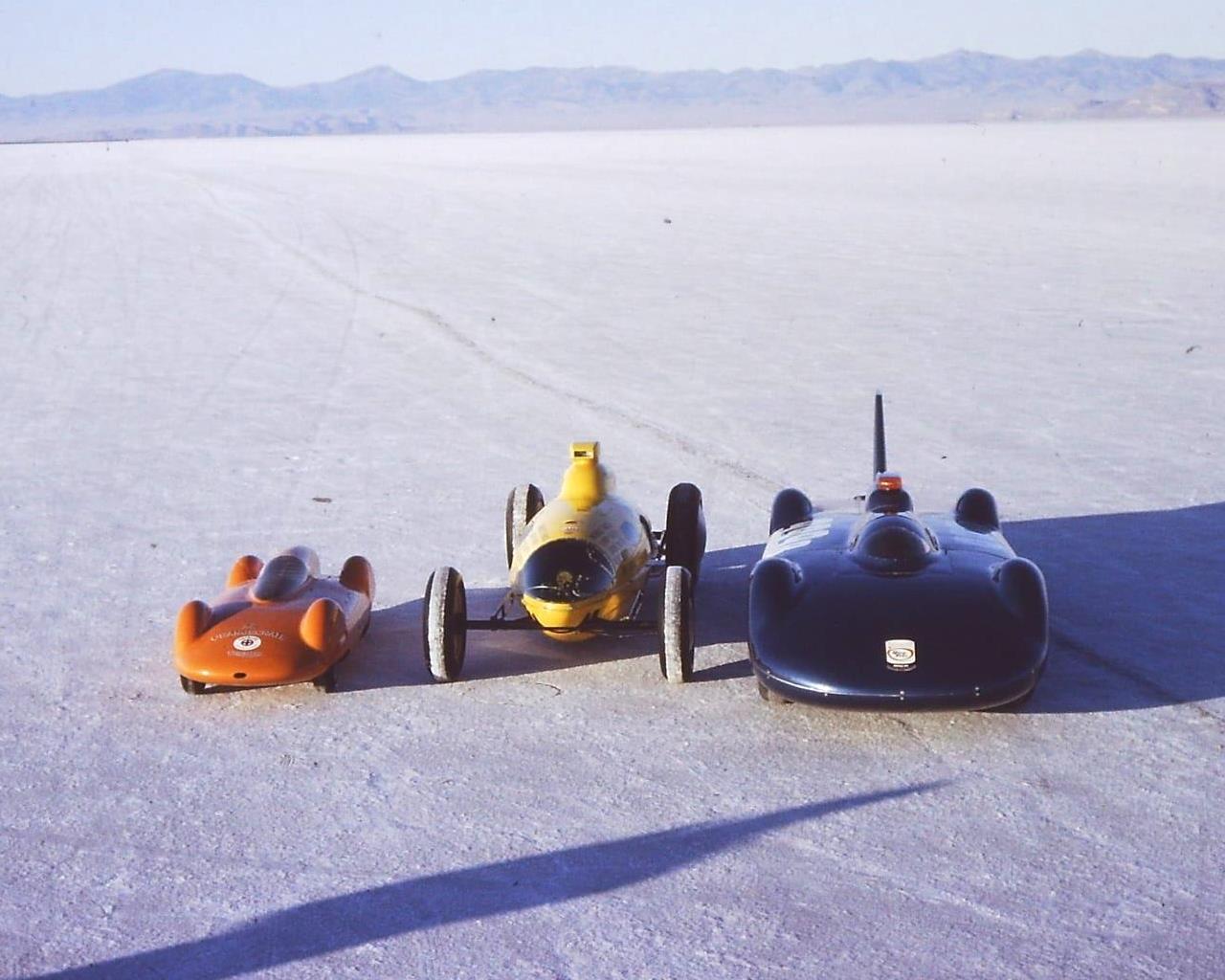 1965 - #222 Bonesio, #360 Markley Bros, #999 Herda~Knapp front view (by Bob Knapp).jpg