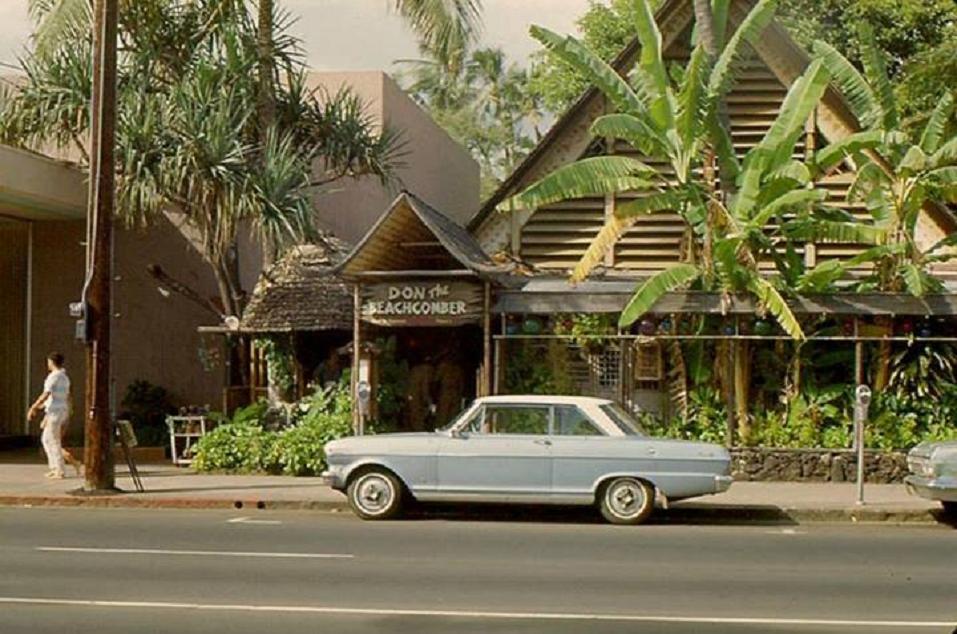 1965 Don The Beachcomber Hawaii.jpg
