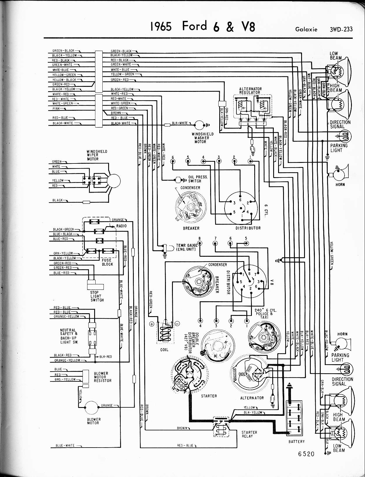 1949 Ford 8n Voltage Regulator Wiring 1949 Automotive Wiring – 8n Ford Wiring Diagram