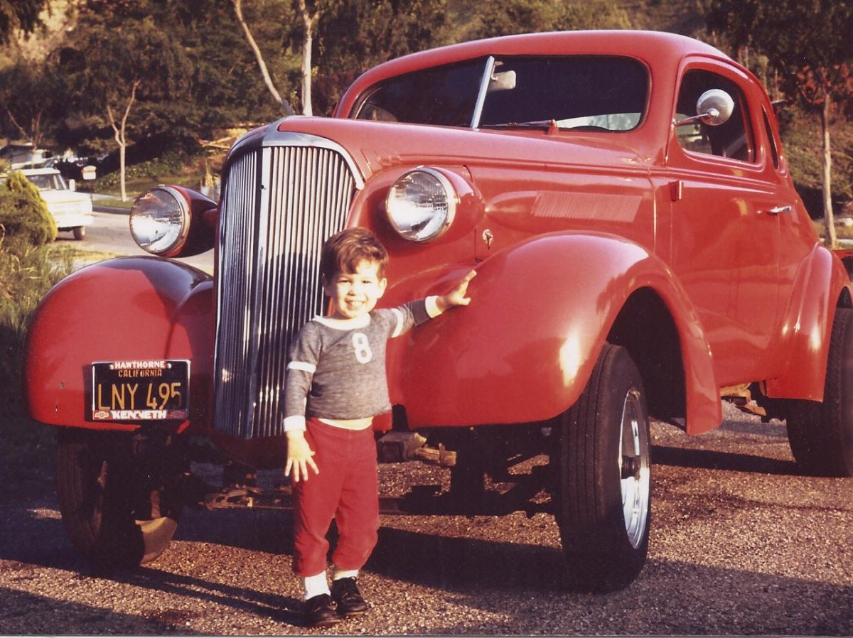 1969-6 BRYON  and the 37 CHEVY COUP.rescan-crop.a .jpg