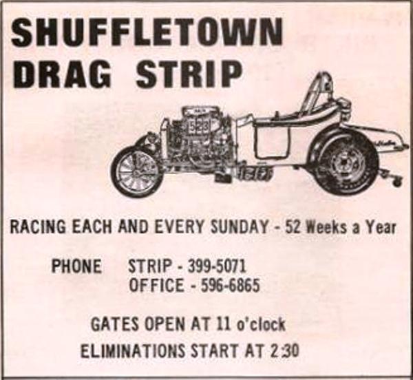 1972 Shuffletown Drag Strip Ad.jpg