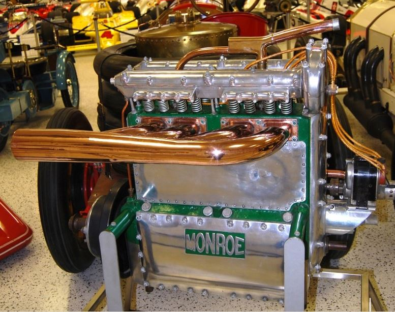 1engine15 183-cid Monroe Four 1920 indy winner.JPG