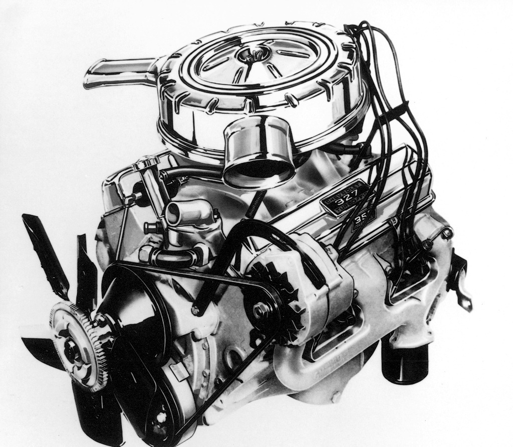 1smallblock 65  L79 327 350hp Engine Promotional Photo.jpg