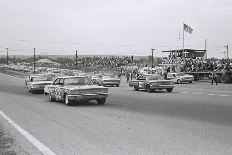 2 fireball roberts and marvin panch at 1963 golden state 400.jpg