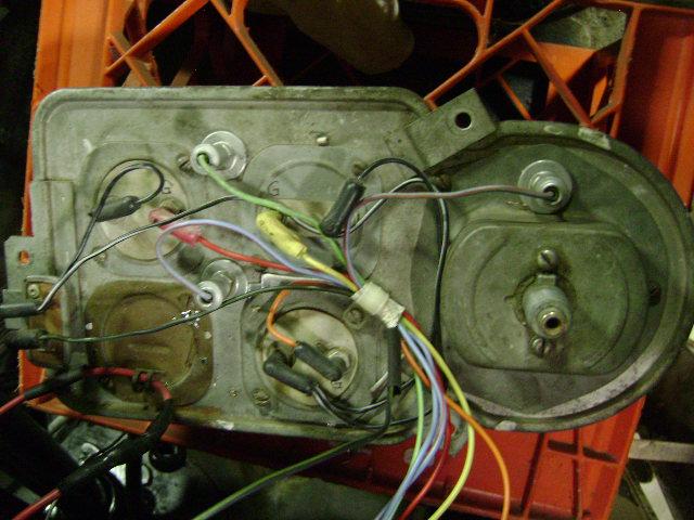 48 ford pu wiring  | 712 x 712