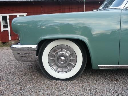 Technical - Cadillac 1957 reproduction hub caps? | The H.A.M.B.