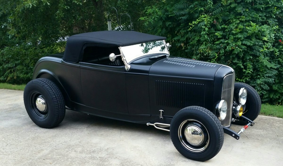 Hot Rods - Traditional style 32-34 ford fiberglass cars - Any ...