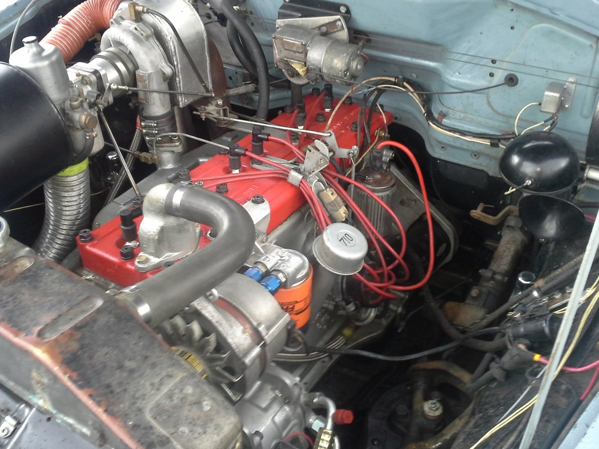 Technical - Supercharging a Hudson six??   The H A M B