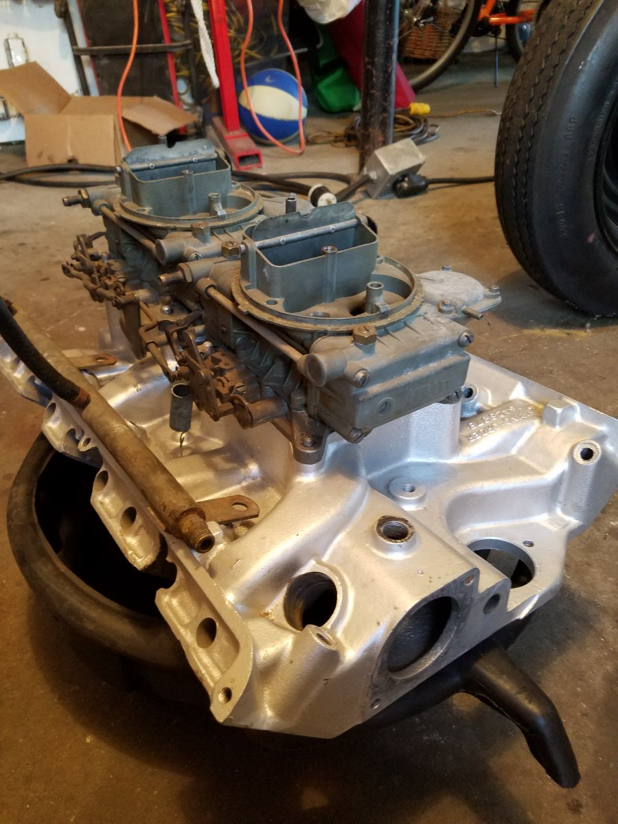 332428 Ford Fe Engine Forum Way Ot Factory 8 Track Wiring