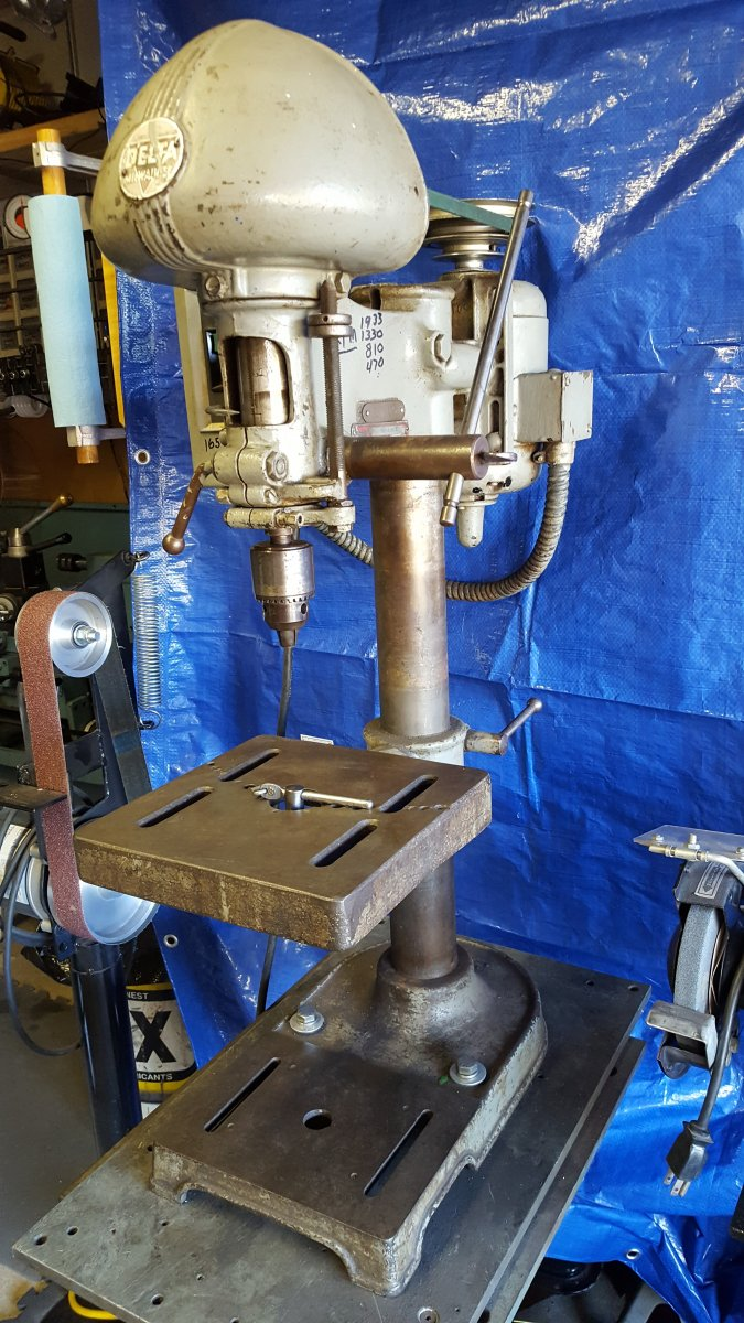 220 Best Justice Judgement Images On Pinterest: Delta DP-220 Benchtop Drill Press
