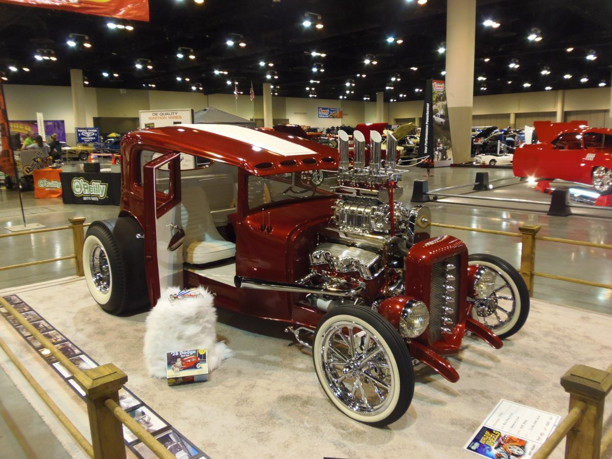 Event Coverage Omaha World Of Wheels March 17 2017