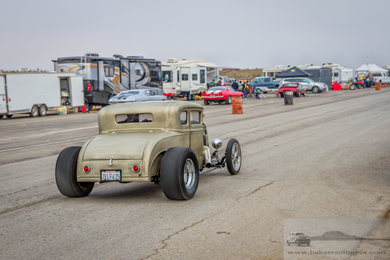 Event Coverage - ANRA NOSTALGIA DRAG RACING AT FAMOSO