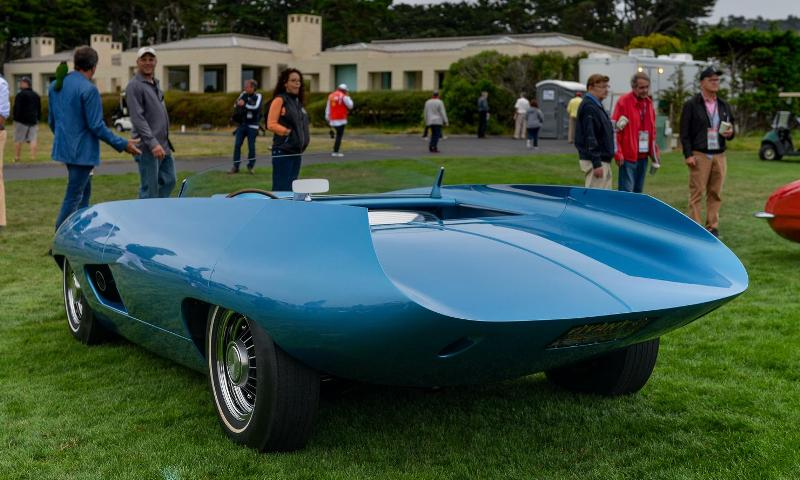 2017 Class R 1st - 1965 Pontiac Vivant Herb Adams Roadster (photo by Nathan Leach-Proffer).jpg